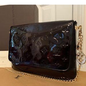 Louis Vuitton Vintage Authentic Crossbody Bag